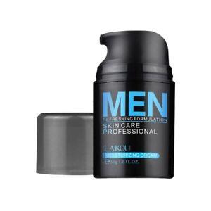 Men's Hyaluronic Acid Face Cream Whitening Face Cream Lasting Oil-control Care