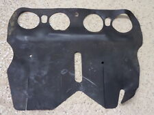 1998 YAMAHA XJ600S RUBBER DUST COVER
