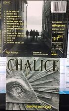 Chalice - Beyond Your Eyes (CD, DD Records, Denmark Indie)