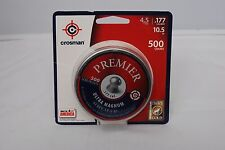 Crosman Premier Ultra Magnum 0.177 pellets