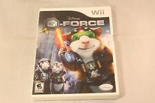 Disney G-Force - Wii