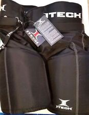 "ITECH HP1000 Ice Hockey Pants pads guards Adult size XL/TG 36""-38"""