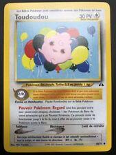 Carte Pokemon TOUDOUDOU 40/75 Unco Néo Discovery Wizard FR NEUF