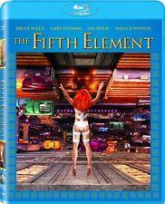 Fifth Element (2015, Blu-ray NIEUW)