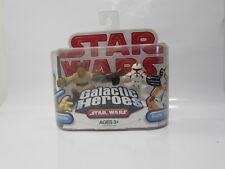 Star Wars Galactic Heroes/ Obi-Wan Kenobi & Clone Trooper 6834570800