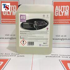 Autoglym Fabric Stain Remover 5 Litre 5L (Car Clean PRO USE ORIGINAL PACK)
