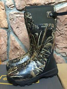 Lacrosse AlphaBurly Pro Men's 13 800G Hunting Boot 376021