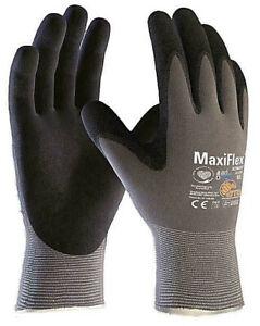 MaxiFlex® Ultimate™ Montagehandschuhe ATG Nitril Nylon | 12 - 144 Paar
