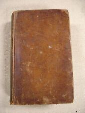 1813 Bible - KJV - Owners - No Information