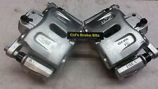FORD TERRITORY REAR CALIPERS SX SY 2004 TO 2008 NON TURBO ROTOR SIZE 328MM