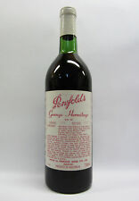 Penfolds Grange Shiraz 1971 Red Wine