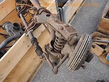 1x front axle Vorder-Achse NSU - ggf. NSU Prinz 3 4 600 1000 1200 Wankel Spider
