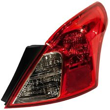 DEPO Right Passenger Side Taillight Tail Lamp Assembly Nissan Versa 2012-2019