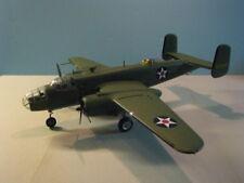 "ARMOUR USAAF B-25 ""JIMMY DOOLITTLE TOKYO RAID"" 1:48 SCALE DIECAST METAL MODEL"