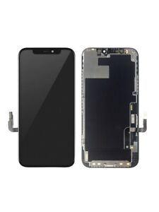 For iPhone 12 Incell LCD Display Touch Screen Digitizer Replacement