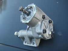 Mopar, Dodge Charger, Challenger, Barracuda, Valiant, 20:1 Manual Steering Box