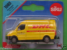 Siku Super Serie 1085 Postwagen Mercedes Sprinter