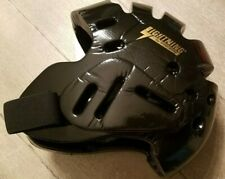 NEW Pro Force Lightning Sparring Headgear Black Large - FREE SHIPPING