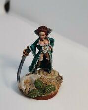 Warhammer Mordheim Marianna Chevaux Vampire Assassin Pro Painted Metal OOP RAR