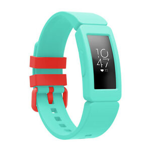 Replacement Band Strap Wristband Bracelet for Fitbit Inspire/Inspire HR ACE2 #