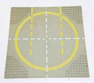 Lego Lunar Landing Plates 32x32 Classic Space 6099px2  1978