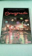 """DVD """"CORAZONADA"""" EDICION ESPECIAL 2 DVD COMO NUEVA FRANCIS FORD COPPOLA"""