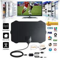 960 Mile Range Antenna TV Digital HD HDTV 1080p Skywire 4K Antena Digital Antena