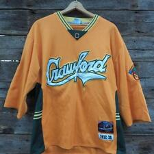 Pittsburgh Crawfords Professional Negro Leagues Baseball Jersey Adult Size 2XL