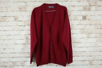 Woolovers Cardigan Size M