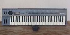 Vintage Casio HZ-600 sd synthesizer Keyboard