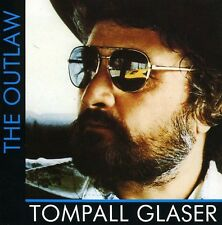 Outlaw - Tompall Glaser (1994, CD NIEUW)