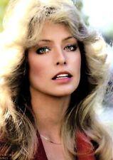 FARRAH FAWCETT Show 80s & 90s Posters Teen TV Movie Poster 24X36 B