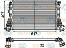 HELLA 8ML 376.746-201 Engine Cooling Radiator VW Passat