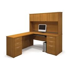 cherry traditional desks & home office furniture | ebay
