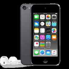 2015 Apple iPod Touch 6th GEN (32GB) Space Grey *BRAND NEW!* + Warranty!