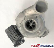 Turbolader Mercedes 280CDi 320CDi C, E, M, G, GL, Sprinter 757608-1 765155-4