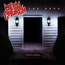 METAL CHURCH - THE DARK - CD SIGILLATO
