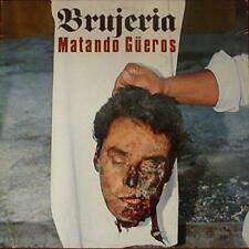 Brujeria - Matando Gueros (NEW CD)