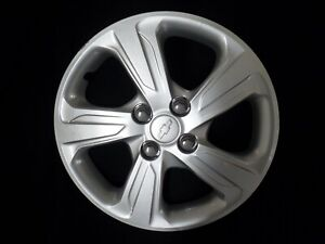 "Chevrolet Spark HUBCAP WHEEL COVER GREAT REPLACEMENT 2019-2020  OEM 15""  C8"