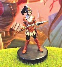 Haughty Avenger D&D Miniature Dungeons Dragons pathfinder bard rogue elf 24 A