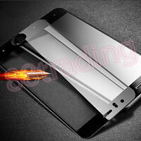 FULL SIZE Tempered Glass Screen Protector Premium Protection for Xiaomi Mi 6 Mi6