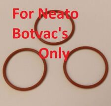 3 x Neato BotVac Replacement Side Brush O-Ring ORing belt - new compatible parts