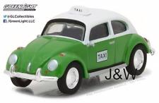 Greenlight Volkswagen Beetle Taxi 29870 F 1/64 V Dub