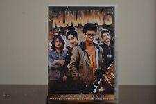 Runaways Season 1 DvD