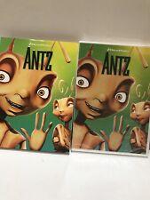 📀 Antz Movie New Free Shipping
