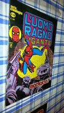SPIDERMAN - L' UOMO RAGNO GIGANTE # 28- EDIZIONE CORNO - ORIGINALE - 1978