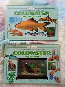 Tankmaster Coldwater Aquarium Fish Books
