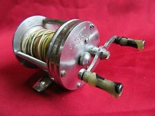 SHAKESPEARE CRITERION  MODEL HD  REEL   1960    WORKS GREAT  made in USA