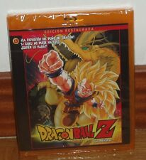 DRAGON BALL Z - LA FILMS 13-VOLUMEN 7-BLU-RAY-NUEVO-PRECINTADO-ANIME-MANGA