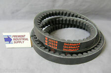 "AX72 1/2"" wide x 74"" outside length v-belt Superior quality to no name products"